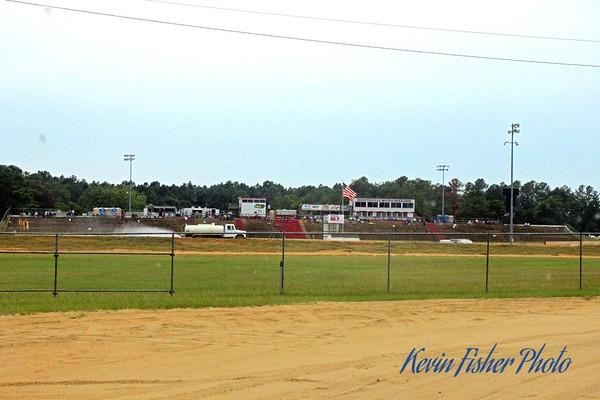 a) Fayetteville Motor Speedway   001