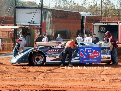 Super Late Models (in pits)   029