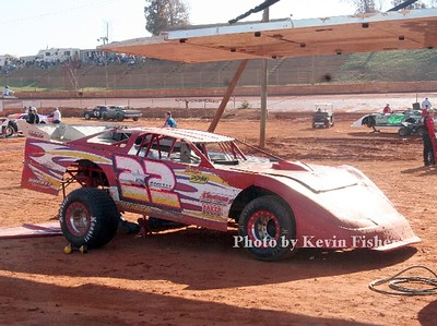 Super Late Models (in pits)   028