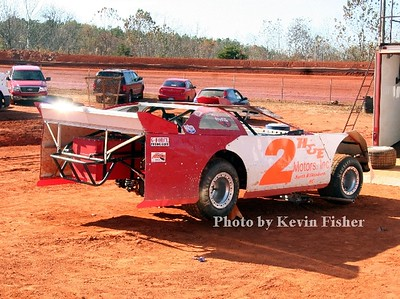 Super Late Models (in pits)   002