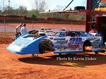 Super Late Models (in pits)   004