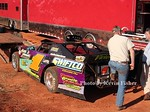 Super Late Models (in pits)   005