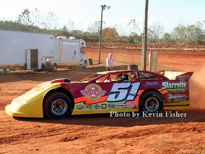 Super Late Models (in pits)   033