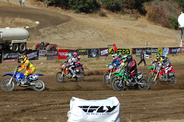 Saturday Motos