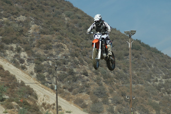 Friday Practice Glen Helen