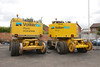 Volker Rail <br /> <br /> Colmar T10000FS RRV's <br /> <br /> Euro #'s <br /> <br /> Left: 940010-0<br /> <br /> Right: 940012-6