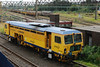 Plasser & Theurer 08-16/4x4C80-RT Tamper # 73920 <br /> <br /> Location Bescot <br />  <br /> Date 19th Aug 09