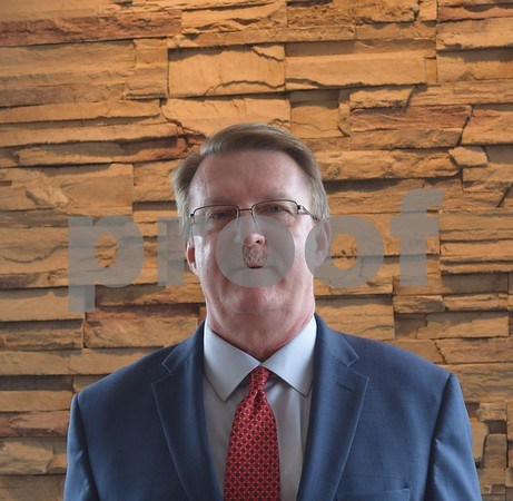 Eric P. Whitaker