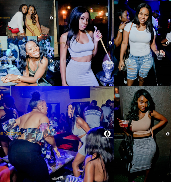 OTR TOUR AFTERPARTY @ ENCORE 8 - 25 - 18