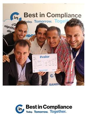 Best in Compliance