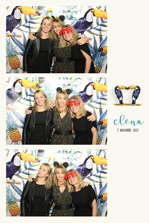 Cumpleaños Elena 08.11.2017 ¿Cuál es el primer apellido de Elena? (Todo en mayúsculas)