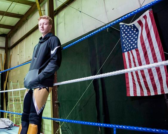 OTW Pro Wrestling