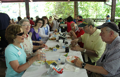 OT's Annual Labor Day Picnic