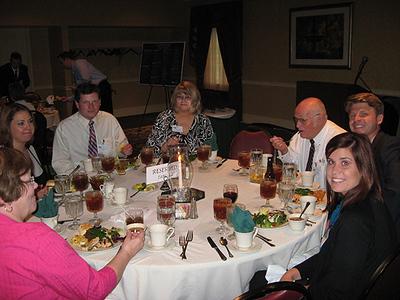 2009 Alumni Leaders Conference