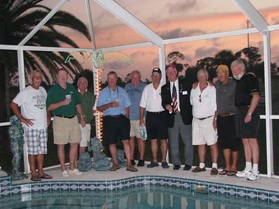 2009 OU Hockey Reunion