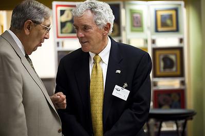 2009 Ohio Fellows Reunion