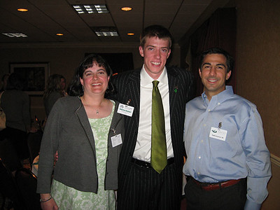 Student Alumni Board 30th Reunion May 2009