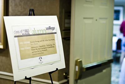 Alumni College 2010