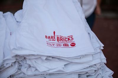 Bare on the Bricks 2.0