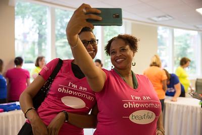 OhioWoman Photograph Event
