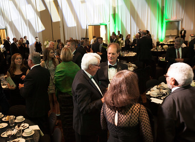 After the Promise Lives Campaign Celebration Gala on Friday, Sept. 11, 2015. Photo by Kaitlin Owens