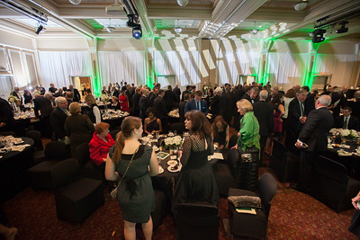 The Promise Lives Campaign Celebration Gala on Friday, Sept. 11, 2015. Photo by Kaitlin Owens