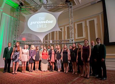 The Promise Lives Campaign Celebration Gala