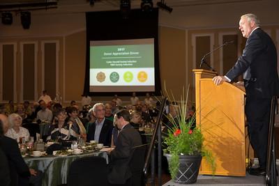 On The Green Weedend, Ohio University, alumni awards, Jazz on the green