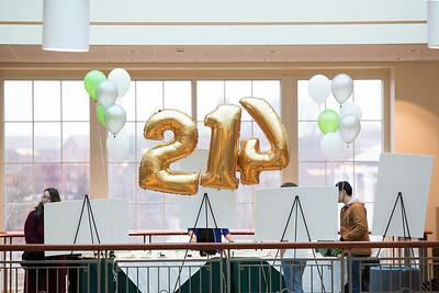 Founder's Day OHIO Birthday Bash