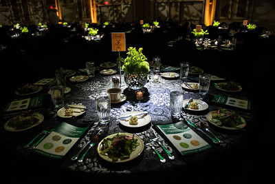 The 2018 Donor Appreciation Dinner took place inside Baker Ballroom on May 17th, 2018. Attendees were served a three course meal and honored two more inductess into The 1804 Society.