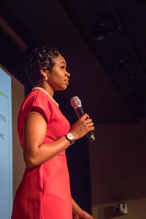 Women's Leadership Symposium at Ohio State
