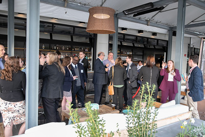OHIO Networking Event in D.C.  Photos by Bruce Boyajian