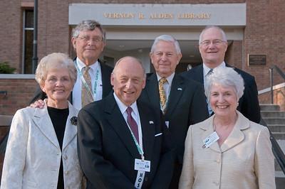 Old Golden Reunion: Class of 1957