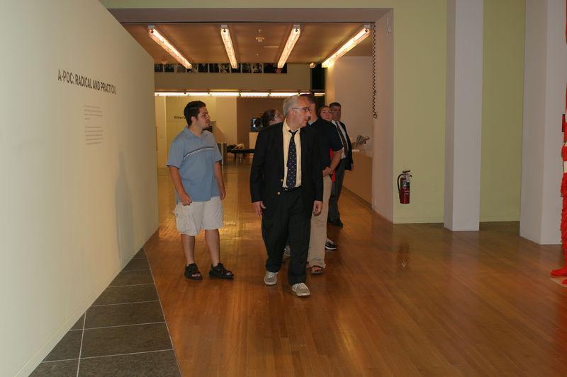 2004 OUAB Presents Ben Stein