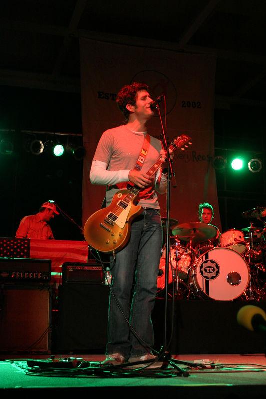 2004 OUAB Presents Better Than Ezra