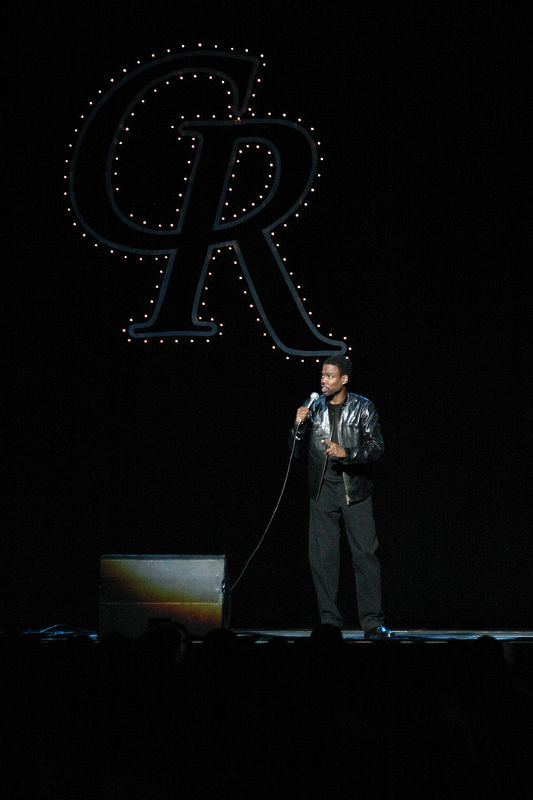 2004 OUAB Presents Chris Rock