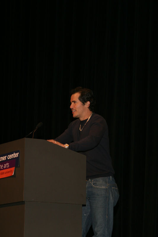 2004 OUAB Presents John Leguizamo