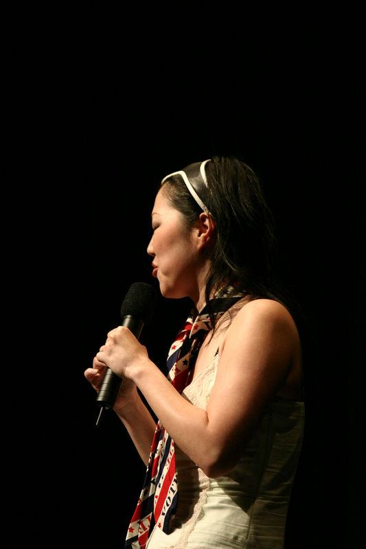 2004 OUAB Presents Margaret Cho