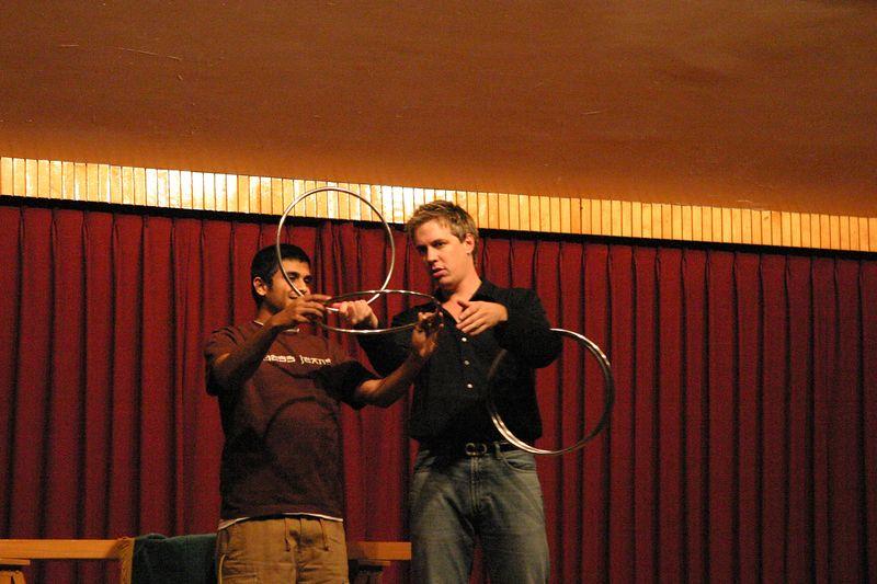 2003 OUAB Illusionist