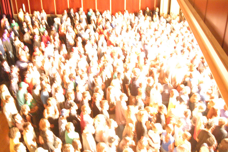 2003 The Ataris Concert