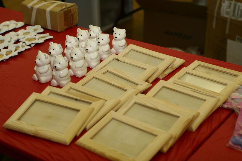 2005 OUAB Crafts Fo' Yo' Crib