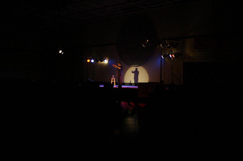 2004 OUAB presents Lewis Black