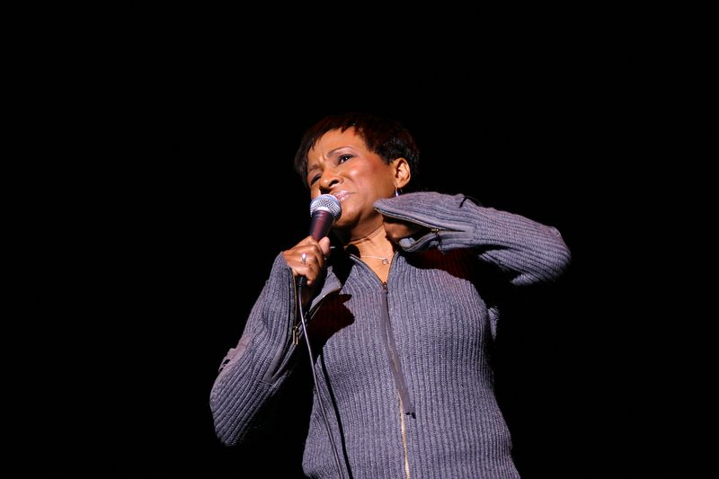 2005 OUAB Presents Wanda Sykes