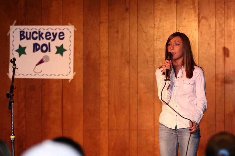 2005 Buckeye Idol