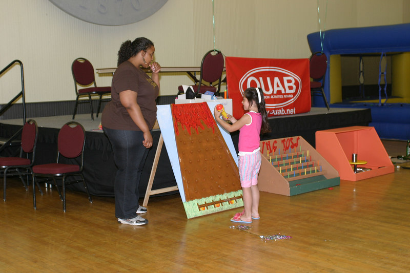 2006 Family Field Day