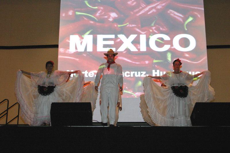 2006 La Noche Latina