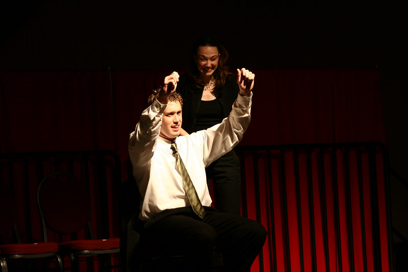 2006 OUAB Presents Second City