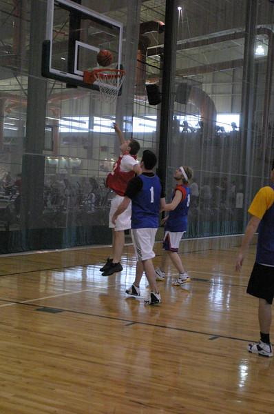 2007 OUAB Basketball Tournament