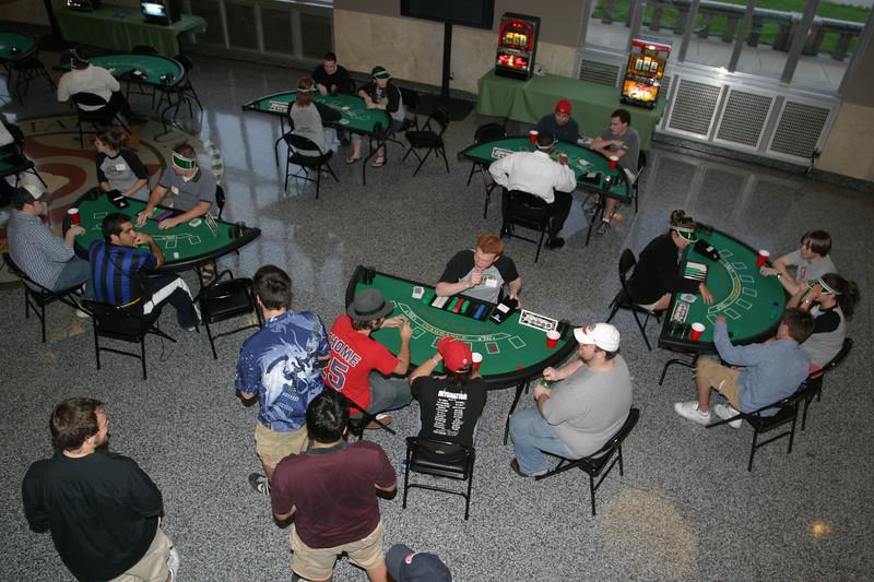 2007 OUAB Casino Night