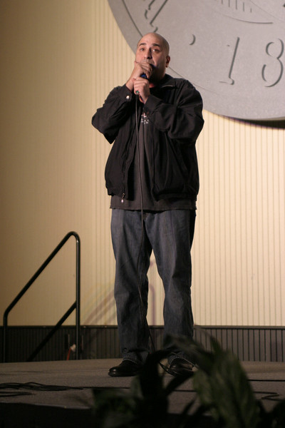 2006 OUAB Presents Dave Attell